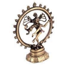 Bronze Natraj
