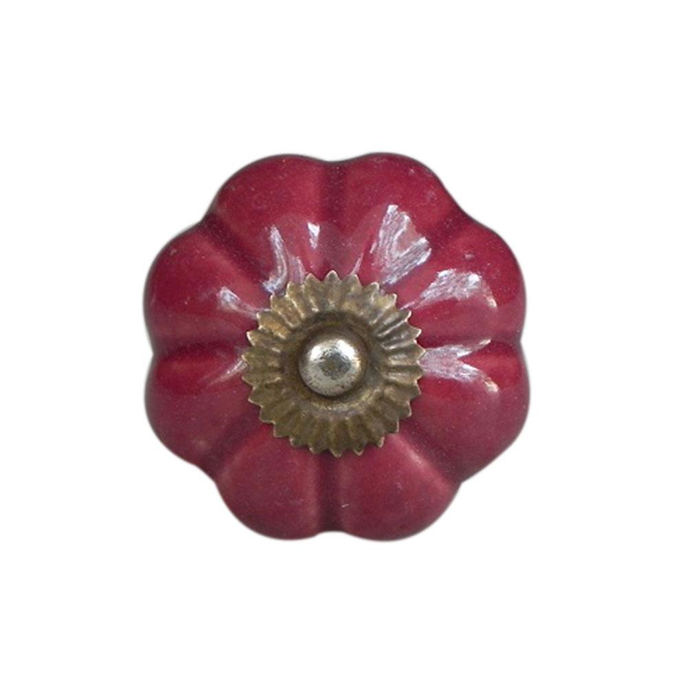 Cherry Red Knob