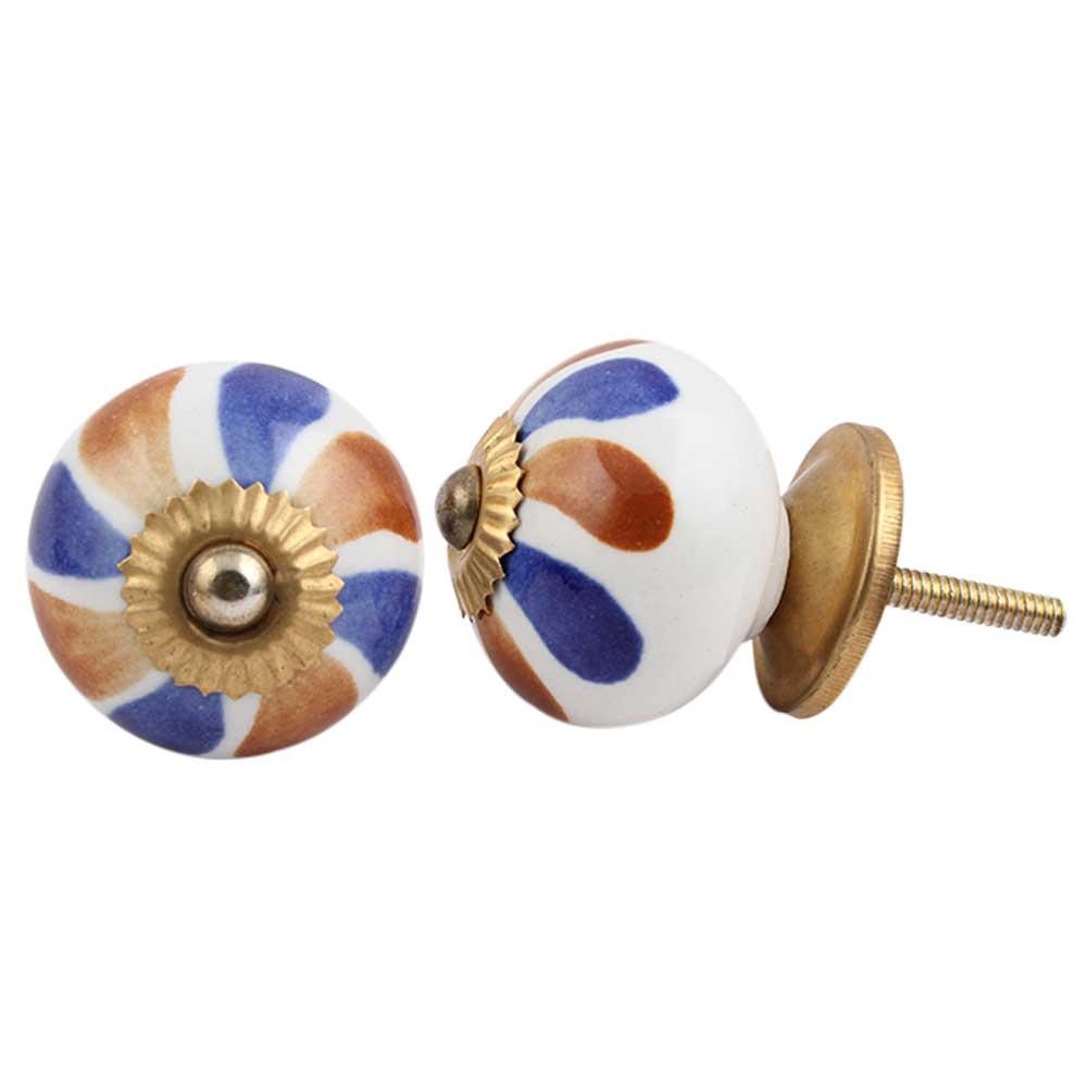 Mixed Wheel Knob