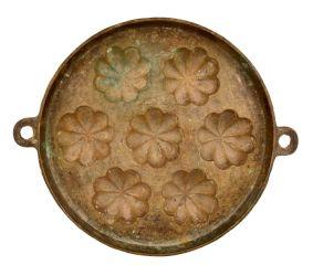 Bronze Sunflower�Appe Mould