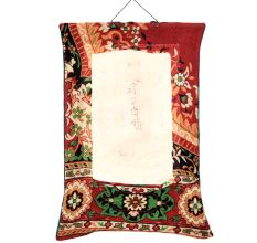 Thangka Painting Female Buddha Vajrayogini