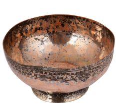 Copper Bowl Kitchen Metalware