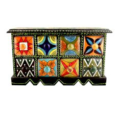 Spice Box-793 Masala Rack Container Gift Items