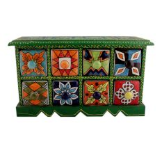 Spice Box-795 Masala Rack Container Gift Items