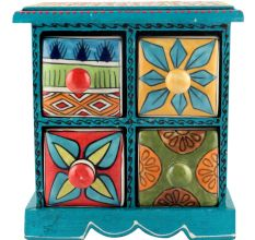 Spice Box-950 Masala Rack Container Gift Items
