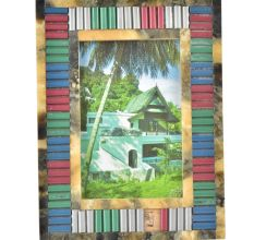 Fascinating Ideas Guide And Patterns On Rustic Photo frame