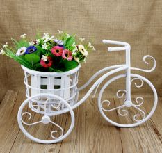 Decorative Iron Cycle