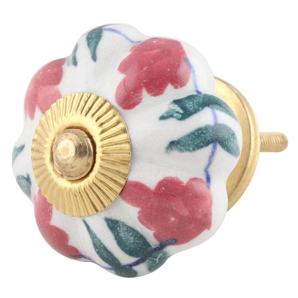 Royal Pink Knob