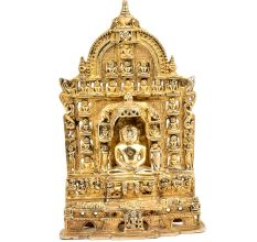 Decoration Temple Buddha Different Stages Statues Home D�cor Showpiece
