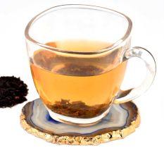 Organic Whole Leaf Darjeeling Black Tea