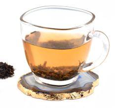Organic Darjeeling Oolong  Whole Leaf Tea