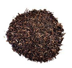 Organic Whole Leaf Tea Peach  Green Tea