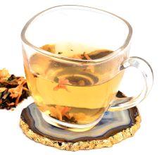 Organic Tea English B/Fast Whole Leaf Tea