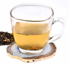 Arabian Mint Tea Organic Green Tea
