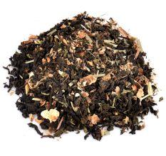 Organic Green Tea Lemon Mojito Tea