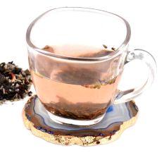 Lavender Bloom Organic  Green Tea