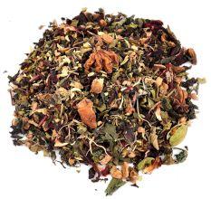 Detox Organic Green Tea