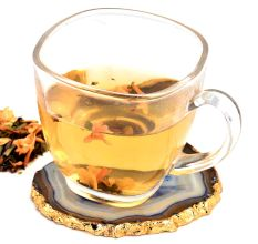 Relax And Slim Tox Organic Green Tea