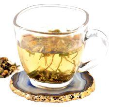 Ayurvedic Tea For Calming And Relaxing