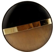 Brass Resin Knobs
