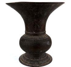 Brass Flower Vase Planter Urn Shape