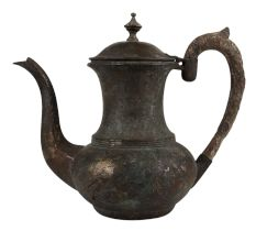 Brass Middle Eastern kettle Tea Pot