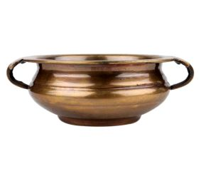 Handicraft Brass Urli Bowl For Home Decoration