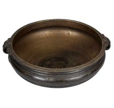 Classic Indian Design Brass Urli