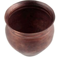 Traditional Brass Holy Water Pot For Home Decoration