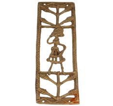 Royal And Charming Brass Metal Artwork That Impresses All