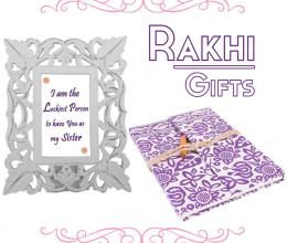 Indian rakhi festival gifts