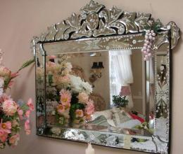 Venetian Mirror – The Quintessential Mirror of All Times - Indianshelf